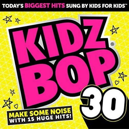 Kidz Bop 30 (CD)