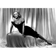 The Asphalt Jungle Marilyn Monroe 1950 Photo Print