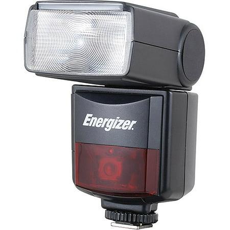 Camera Flash - Energizer Power Zoom TTL Flash for Canon EOS Cameras