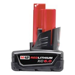 M12 6.0xc Battery