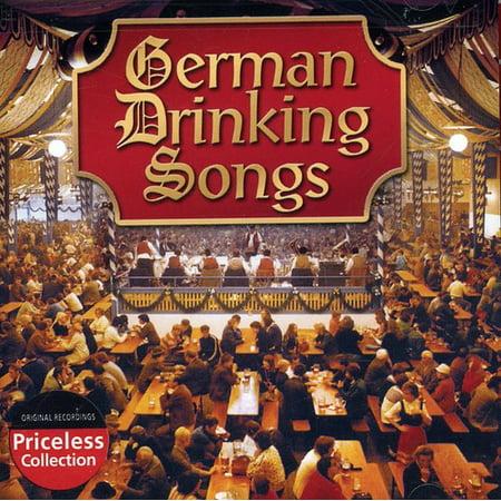German Drinking Songs - Halloween Drinking Song