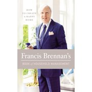 Francis Brennan's Book of Household Management - eBook