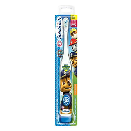 Arm & Hammer Battery Toothbrush - image 1 de 1