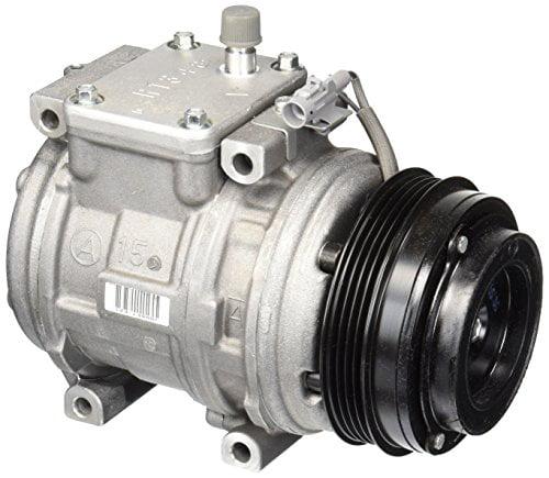 Denso Compressor Assembly, DEN471-1222