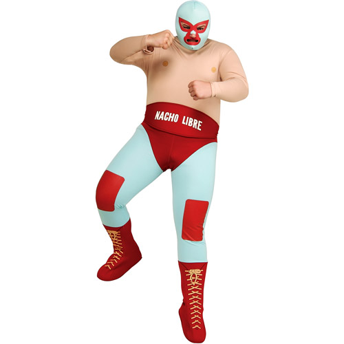 Nacho Libre Adult Halloween Costume