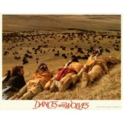 Dances With Wolves (1990) 11x14 Movie Poster
