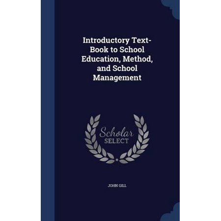Introductory Text-Book to School Education, Method, and School Management - image 1 de 1