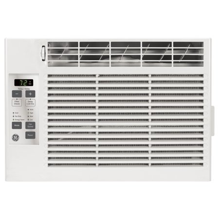 Ge 5 000 Btu Air Conditioner With Remote  Aew05lx