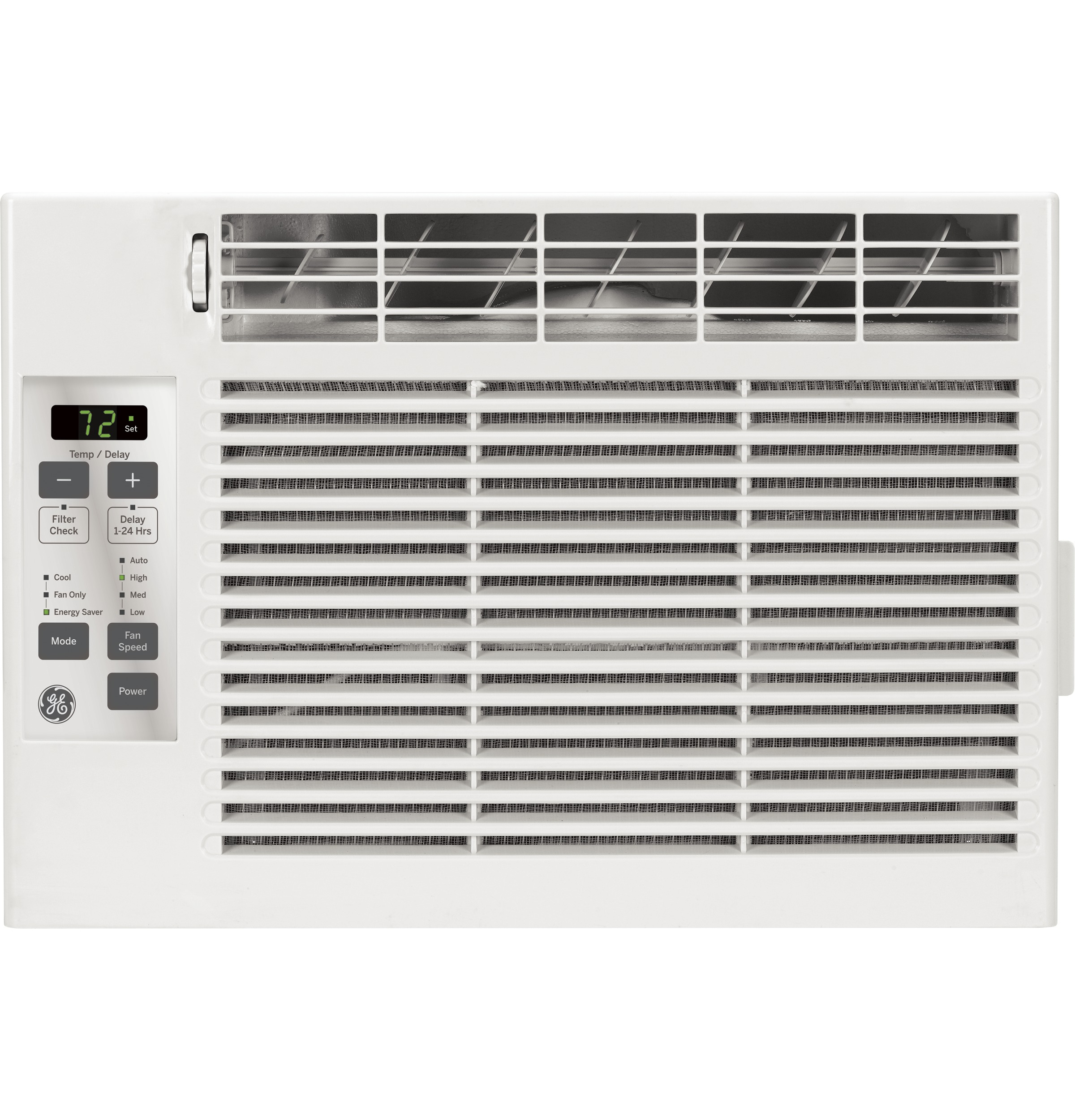 GE 5,000 BTU AIR CONDITIONER WITH REMOTE, AEW05LX