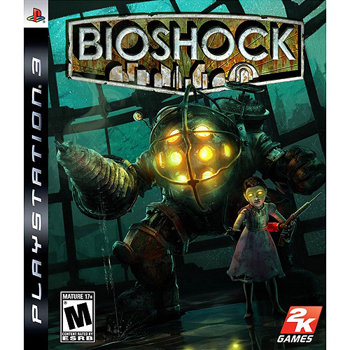 Bioshock (PS3) Greatest Hits