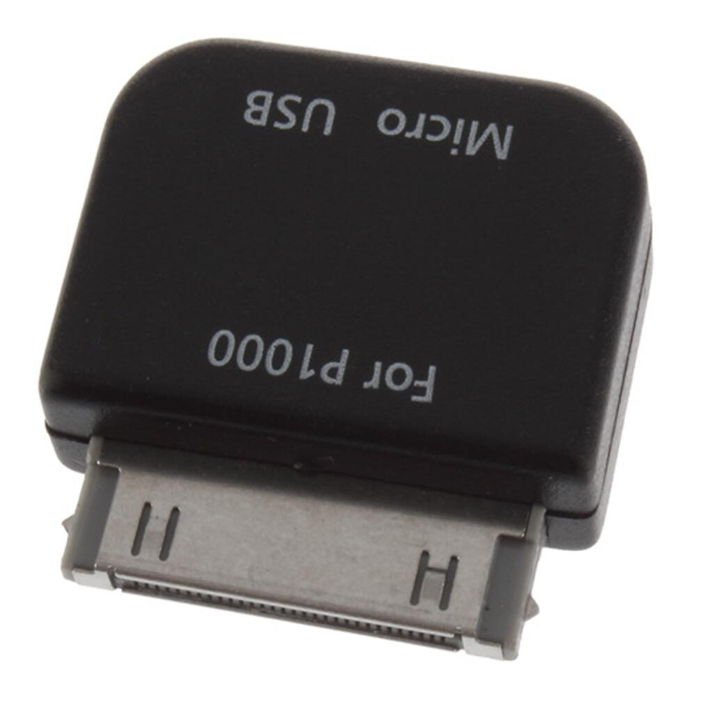 Ultra Small Easy Carrying Micro USB Female to 30pin for samsung galaxy tab P1000 7500 7510 7300 Adapter