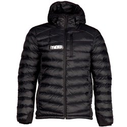 Replacement for PART-F04000400-130-002 509 MEN`S SYN LOFT INSULATED HOODED JACKET - BLACK OPS -