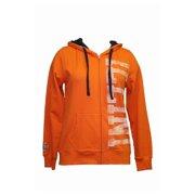 University of Illinois Women's Lightweight Hoodie Full Zip Jacket