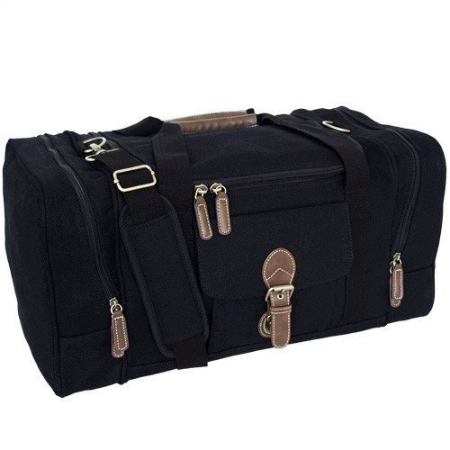 Mercury Luggage Acadia 20'' Carry-On Duffel