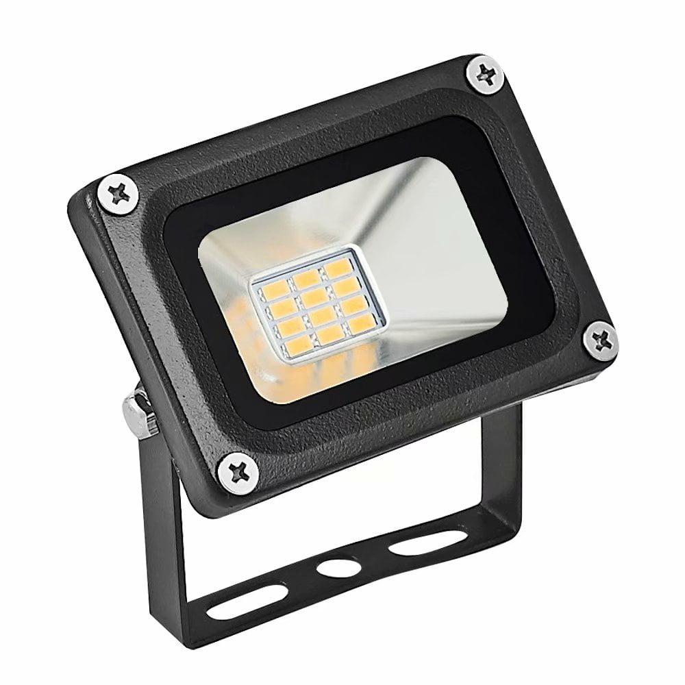 10W LED Flood Light Warm White 12V