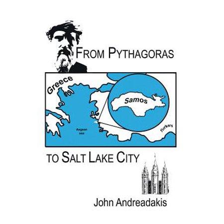 From Pythagoras to Salt Lake City - eBook](Costume Shop Salt Lake City)