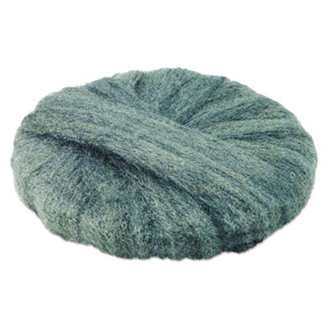 3-Pack HOMAX PRODUCTS 123100 Bronze Fine Wool Pad Fоur Paсk
