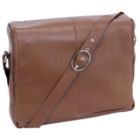 Francesco Biasia Leather Bag - Siamod Mens SAN FRANCESCO 15.6
