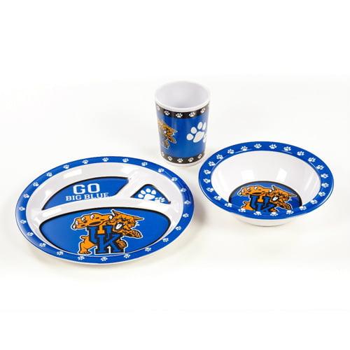 Kentucky Kids 3 Piece Dish Set (P)