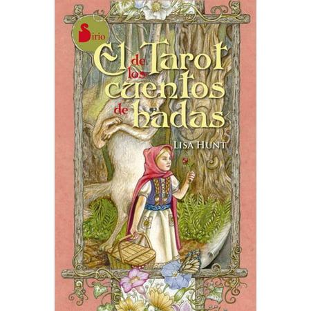 El Tarot de los Cuentos de Hadas / The Fairy Tale (Los Cuentos De Juana Alvaro Cepeda Samudio)