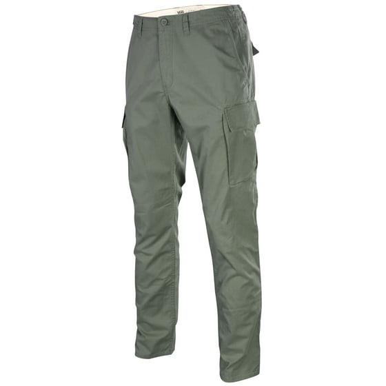 a9c07705ef8804 VANS - Men s Off The Wall Pariso Cargo Pants - Walmart.com