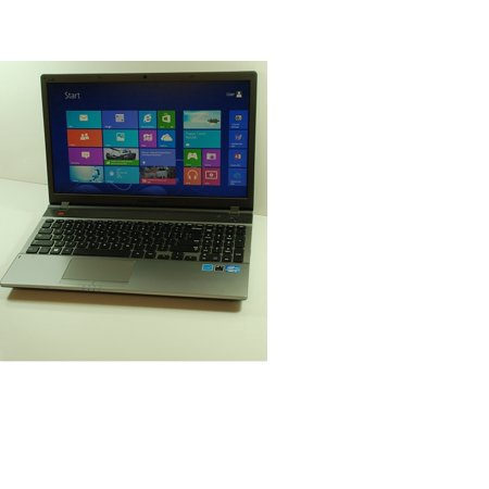 750 Gb Hdd Windows (Used Samsung Series 5 15.6