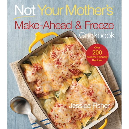 Not Your Mother's Make-Ahead and Freeze Cookbook Take advantage of one of the most useful appliances in the kitchen -- the freezer -- with 200 recipes for delectable breakfasts, lunches, and dinners. Fisher shows how anyone can easily make and freeze up to two week's worth of meals using the method of batch cooking that saves both time and money.