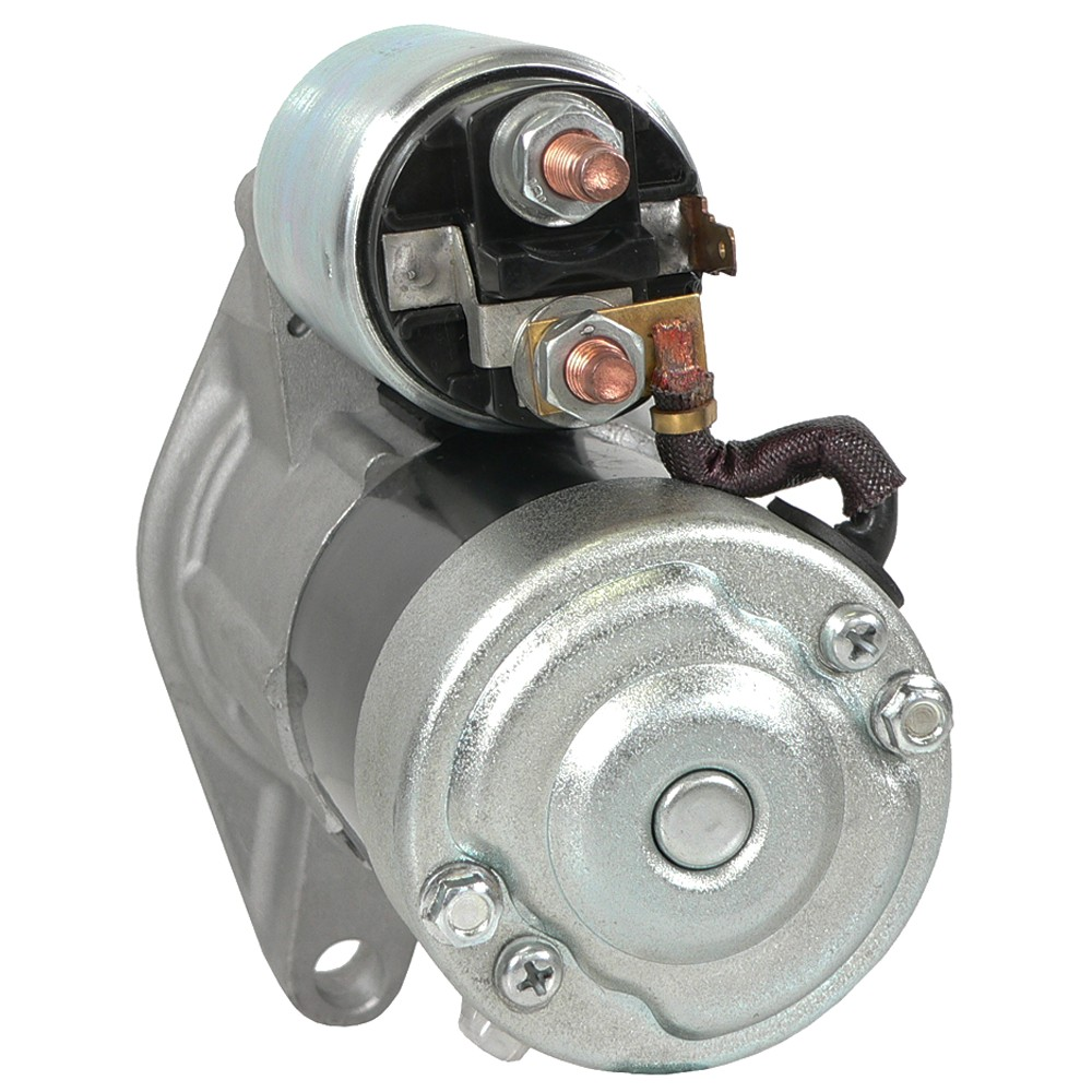 Db Electrical Smt0361 Starter For 4.0 4.0L Jeep Grand Cherokee 03 04 All TK Series /& Wrangler 03 04 05 06 with Manual Transmission //56041012AE