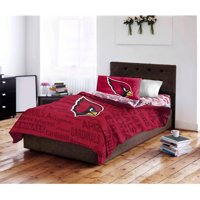 26ae768faaa6 Product Image NFL Arizona Cardinals Bed in a Bag Complete Bedding Set