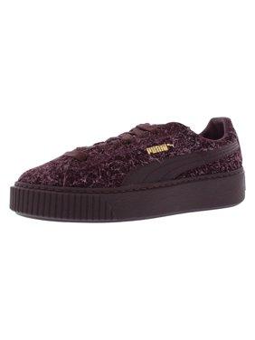 Product Image Puma Suede Piatform Elemental Training Women s Shoes Size dfd264582