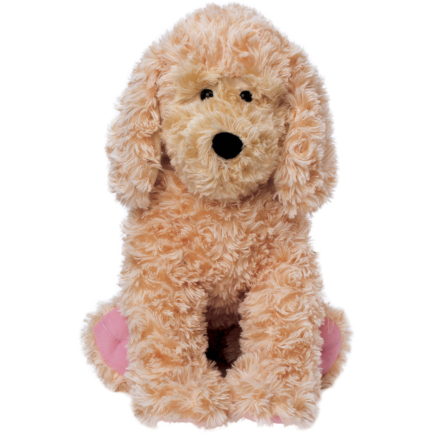Manhattan Toy Puppy Playtime Goldy Locks