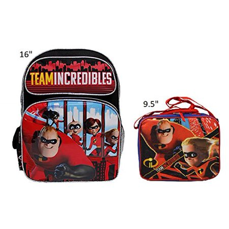 7e14f5bb075e Licensed - Disney The Incredibles 2