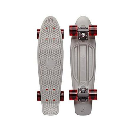 Penny Classic Complete Skateboard - Battleship (Protec Classic Skate Liner)