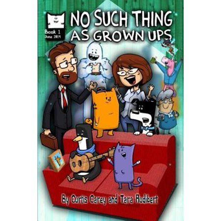 No Such Thing As Grown Ups - - Fun Toys For Grown Ups