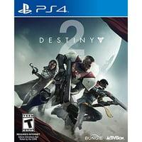 Refurbished Destiny 2 Standard Edition For PlayStation 4 PS4 Shooter
