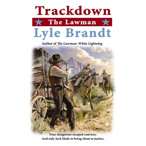 The Lawman: Trackdown