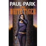 The White Tyger - eBook