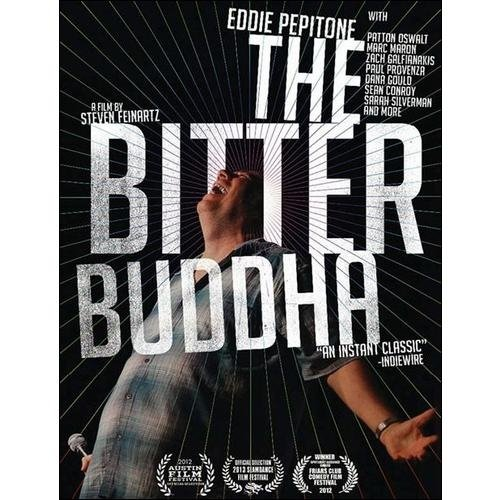 The Bitter Buddha (Widescreen)