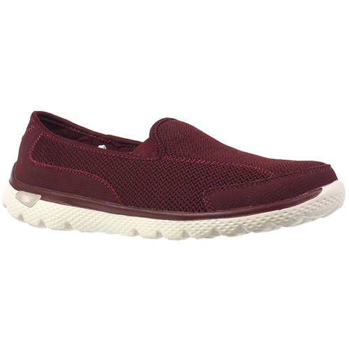 Danskin Now Women's Memory Foam Athletic Slip-on Shoe by Elan-Polo Inc