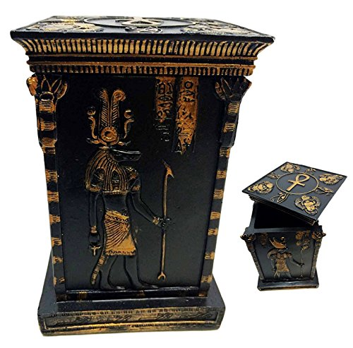 Ptc Group Atlantic Collectibles Egyptian Gods & Deities H...