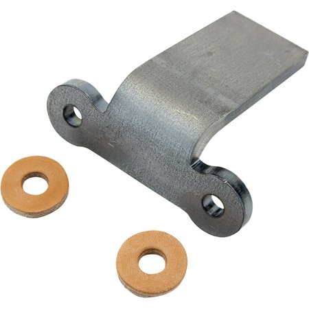 TC Bros 104-0053 Weld On Rear Fender Mounting Bracket