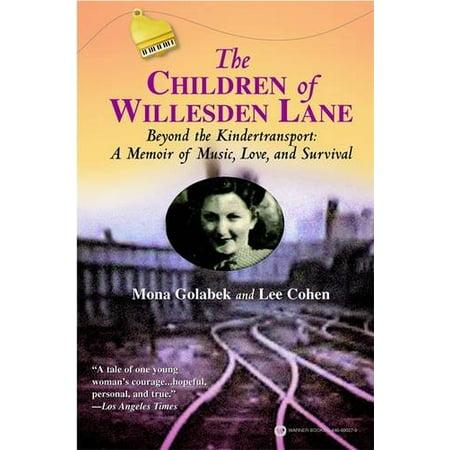 Best The Children of Willesden Lane : Beyond the Kindertransport:  A Memoir of Music, Love, and Survival deal