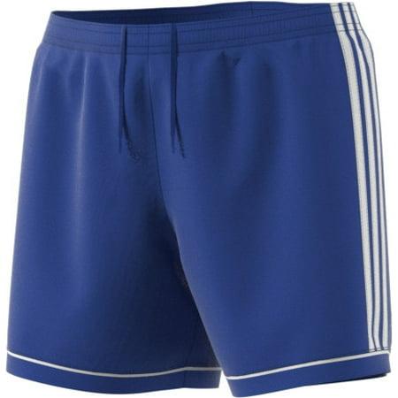 Adidas Women's Soccer Squadra 17 Shorts - XX-Large - Bold