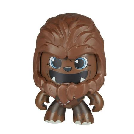 Star Wars Mighty Muggs Chewbacca #2 - Chewbacca Voice