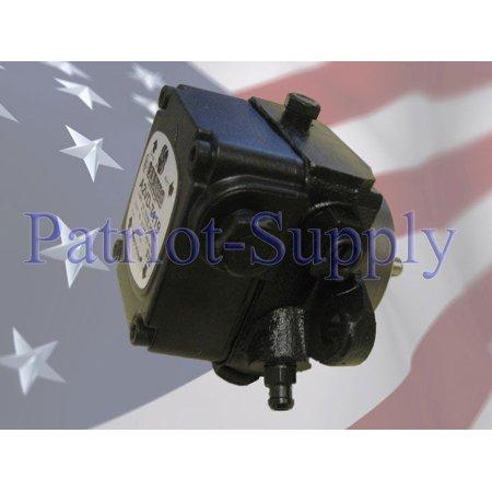 Suntec A2VD-7119 Oil Pump 3450 RPM, 3 GPH @ 100 PSI