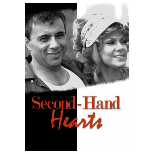 Second-Hand Hearts (1981)