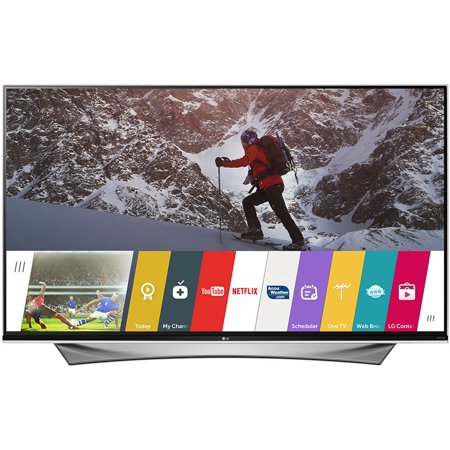 "LG 79UF9500 79"" 4K Ultra HD 2160p 240Hz Class LED Smart HDTV (4K x 2K)"