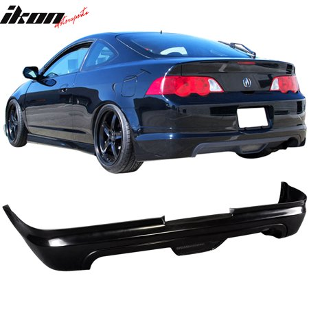 Acura Rsx Lip Kit Vehicle Parts Accessories Compare Prices At - Acura rsx front lip