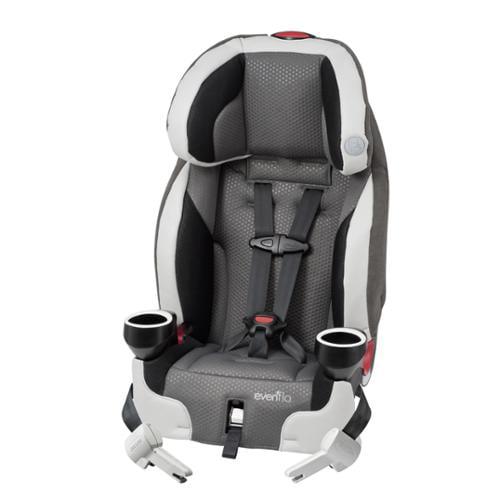 Evenflo SecureKid DLX Booster Car Seat in Grayson