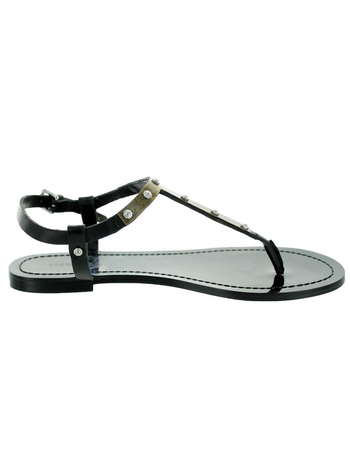 Mr/Ms:Diesel Women's Sandal:Year D-Orothy Sandal:Year Women's End Bargain Sale ff378b